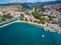Ferienwohnung 1575187 für 4 Personen in Crikvenica