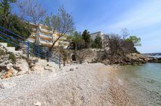 Ferienwohnung 1575253 für 5 Personen in Crikvenica