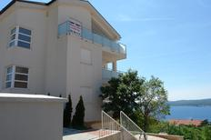 Holiday apartment 1575299 for 6 persons in Crikvenica