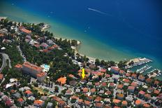 Holiday apartment 1575311 for 5 persons in Crikvenica