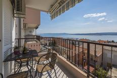 Holiday apartment 1575336 for 4 persons in Crikvenica