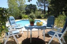 Maison de vacances 1575346 pour 4 personnes , Lorgues