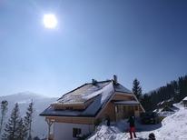 Casa de vacaciones 1575357 para 8 adultos + 4 niños en Klippitztörl