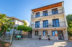 Holiday apartment 1575576 for 4 persons in Dramalj