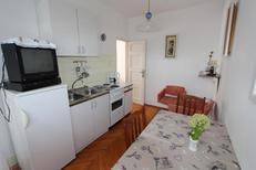 Apartamento 1575633 para 2 personas en Dramalj