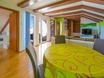 Apartamento 1575642 para 5 personas en Dramalj