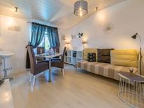 Apartamento 1575719 para 5 personas en Novi Vinodolski