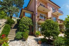 Apartamento 1575726 para 8 personas en Novi Vinodolski