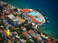 Holiday apartment 1575738 for 8 persons in Selce bei Crikvenica