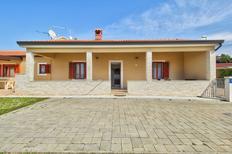Mieszkanie wakacyjne 1575877 dla 4 osoby w Savudrija