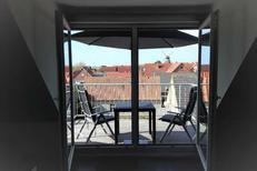 Holiday apartment 1575923 for 2 persons in Carolinensiel