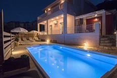 Rekreační dům 1576480 pro 8 osob v Lefkada