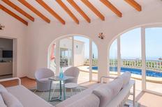 Vakantiehuis 1576482 voor 10 personen in Benitatxell