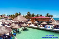 Holiday home 1576488 for 4 persons in Caye Caulker