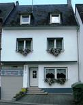 Holiday home 1576512 for 17 adults + 3 children in Kövenig