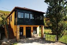 Rekreační byt 1576856 pro 3 dospělí + 1 dítě v Cangas del Narcea