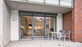 Holiday apartment 1576904 for 2 persons in Büsum