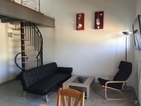 Appartement 1576935 voor 6 personen in Biscarrosse