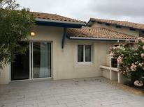Holiday home 1576943 for 6 persons in Biscarrosse-Plage