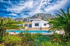 Holiday home 1577002 for 8 persons in Jávea