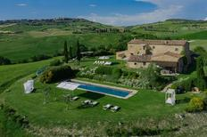 Holiday home 1577133 for 12 persons in Pienza