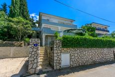Holiday apartment 1577196 for 6 persons in Crikvenica