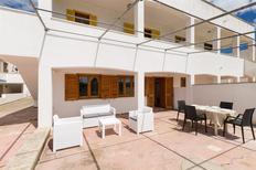 Ferienwohnung 1577205 für 9 Personen in Marina di Mancaversa