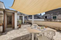 Rekreační byt 1577214 pro 2 osoby v Cutrofiano