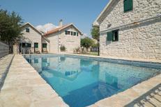 Dom wakacyjny 1577226 dla 7 osób w Glavina Gornja