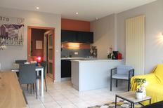 Holiday apartment 1577250 for 3 persons in Plurien