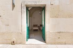 Rekreační byt 1577295 pro 4 osoby v Cutrofiano