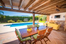 Maison de vacances 1577369 pour 6 personnes , Alhaurin el Grande