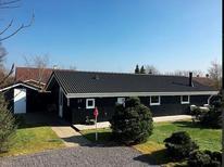Rekreační dům 1577426 pro 8 osob v Hemmet