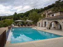 Rekreační dům 1577443 pro 7 osob v Les Salelles