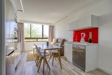 Studio 1577461 for 3 persons in Playa del Águila