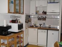 Appartement 1577615 voor 6 personen in Cauterets