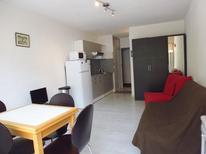 Studio 1577676 dla 3 osoby w Gourette