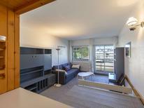 Studio 1577681 för 4 personer i Gourette
