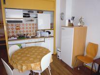 Studio 1577708 dla 4 osoby w Gourette