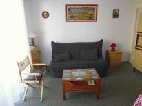 Studio 1577709 dla 4 osoby w Gourette