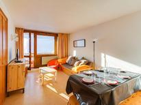 Appartement 1577724 voor 8 personen in La Mongie