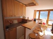 Appartement 1577728 voor 8 personen in La Mongie