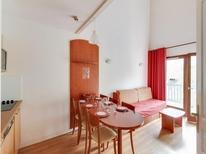 Appartement 1577730 voor 7 personen in La Mongie