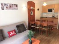Appartement 1577733 voor 7 personen in La Mongie
