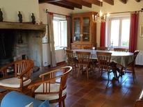 Maison de vacances 1577735 pour 8 personnes , Le Vernet-Sainte-Marguerite