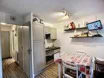 Studio 1577740 for 4 persons in Les Ménuires