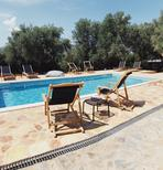 Holiday home 1577794 for 10 adults + 2 children in Agios Stefanos