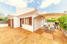 Holiday home 1577813 for 4 persons in Alcúdia