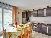 Holiday apartment 1577887 for 6 persons in Luz-Saint-Sauveur