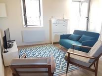Maison de vacances 1577918 pour 4 personnes , Montaigut-le-Blanc